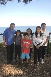 Habitat for Humanity Santa Barbara Future Homeowners