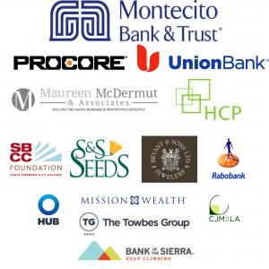 Santa Barbara Habitat sponsors