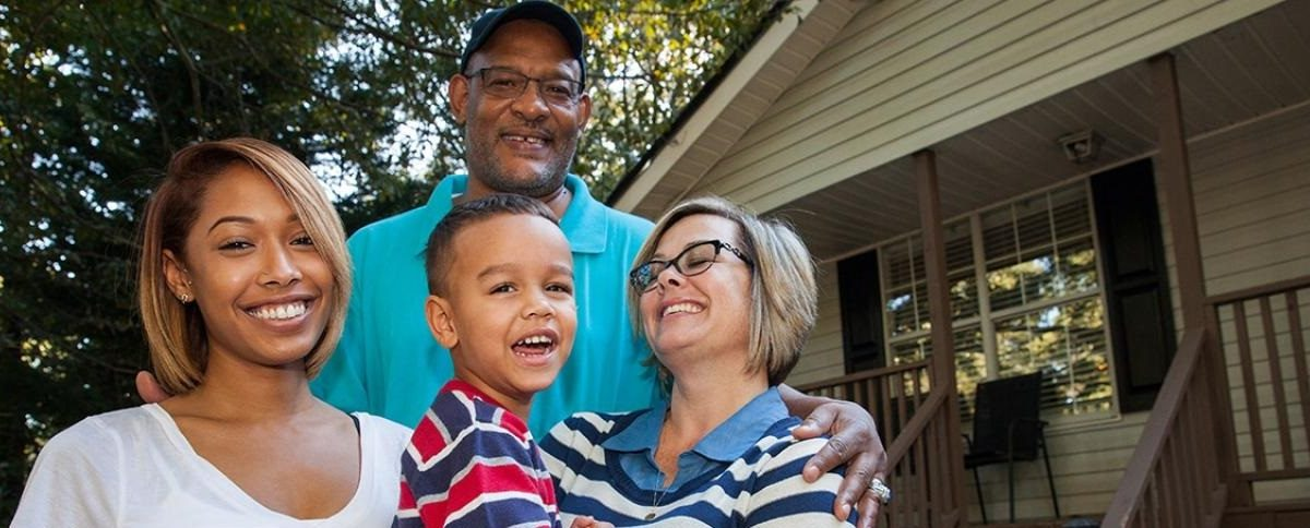 Build Homes, Build Hope with your California State Tax Return