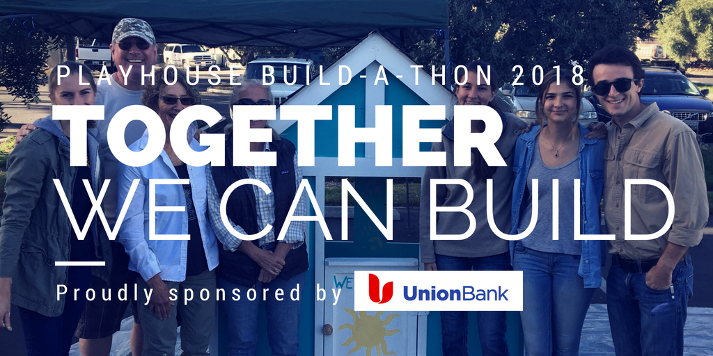 Play House Build a thon 2018
